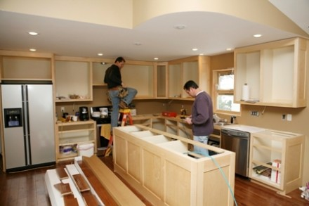 Questions to Consider Before You Start a Kitchen Remodeling Project