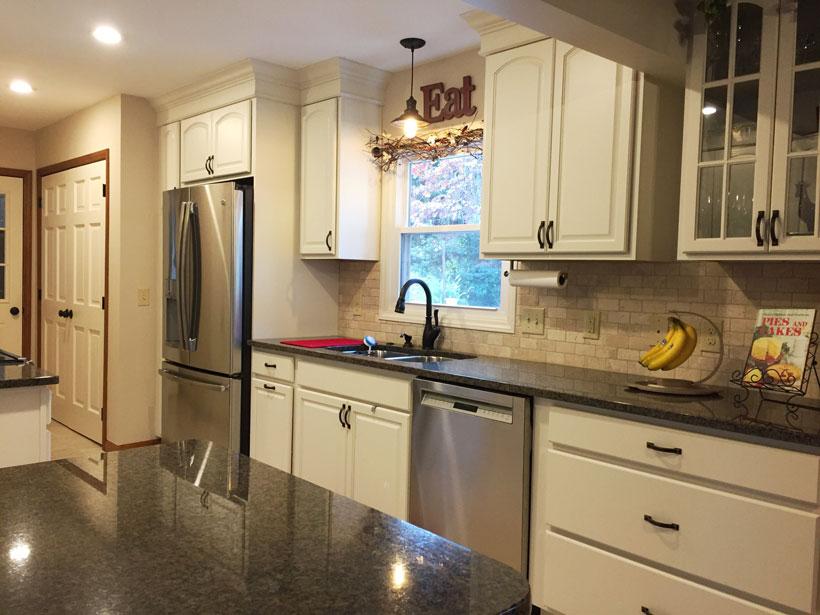 Vision Design Build Remodel, Lenoir NC - Exceptional kitchen ...