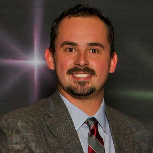 Cody Byrd - Owner of Vision Design Build Remodel