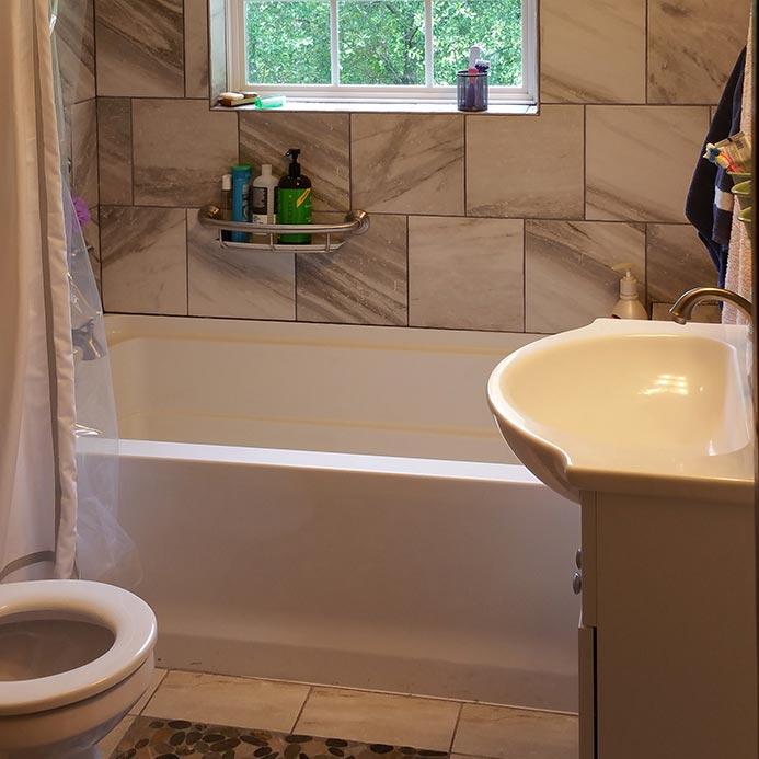Kitchen Bathroom Home Remodeling Design Build Vision Dbr