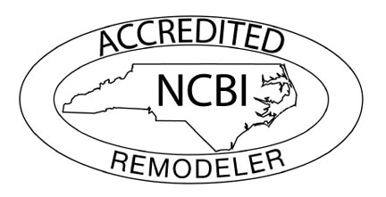 Accredited Remodeler - North Carolina Builder's Institute