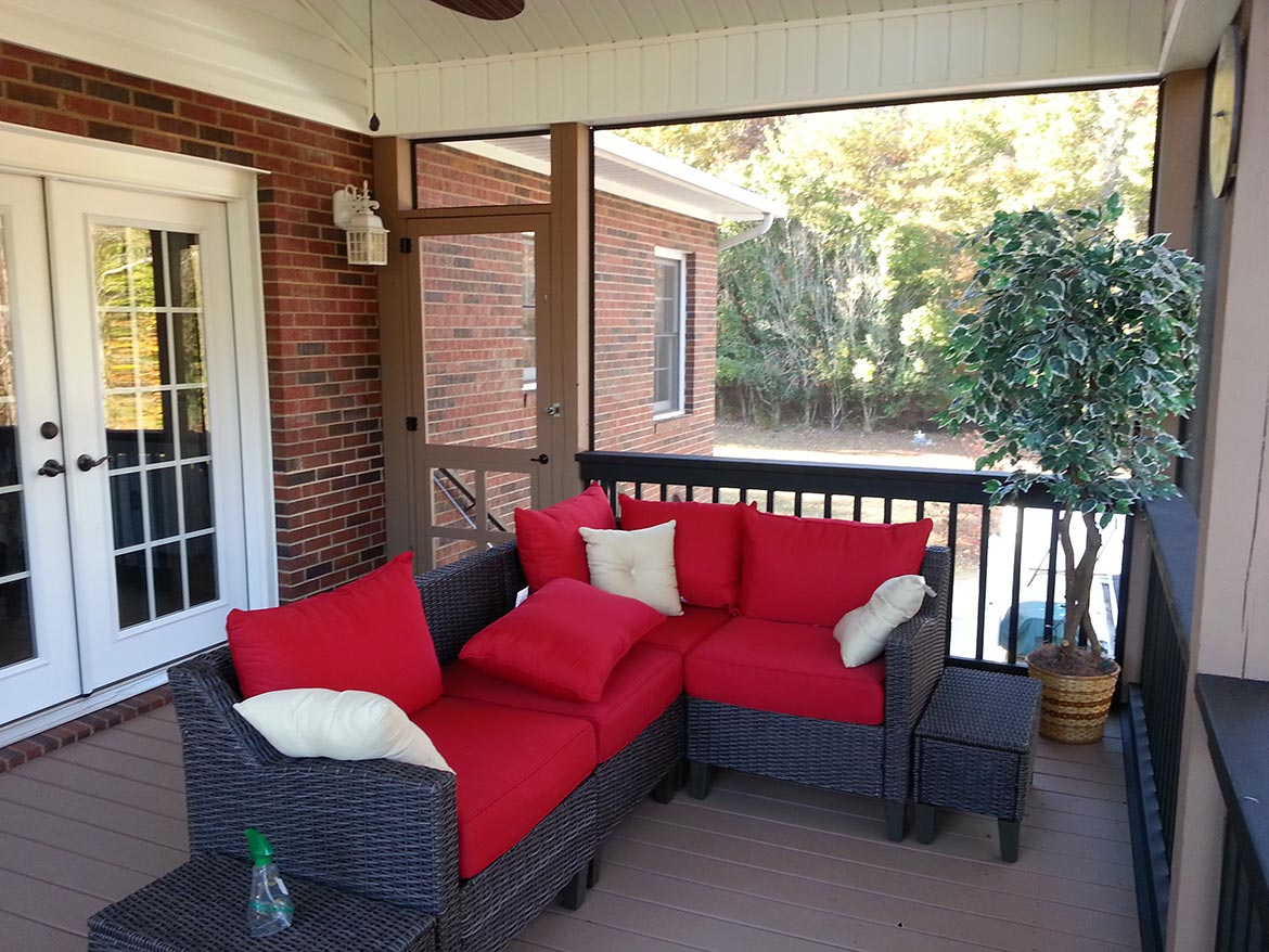 Outdoor Living Gallery | Vision Design Build Remodel on Vision Outdoor Living id=58524