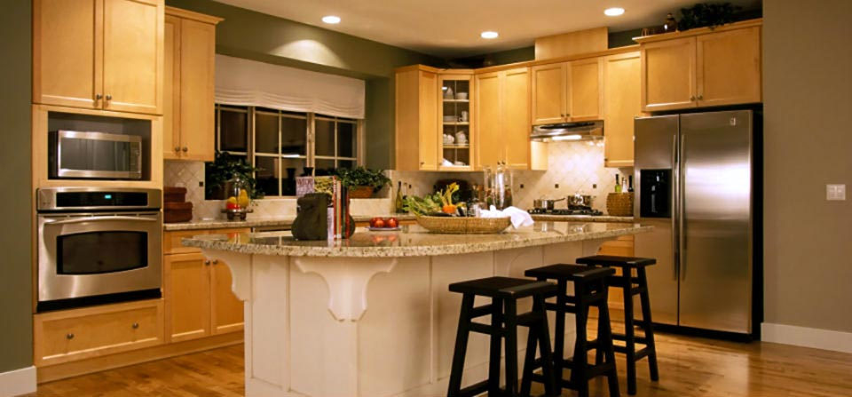 Image depicting kitchen remodeling services in Morganton NC