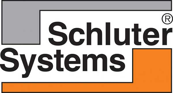 Schluter Shower System logo